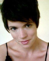 Meg Haston