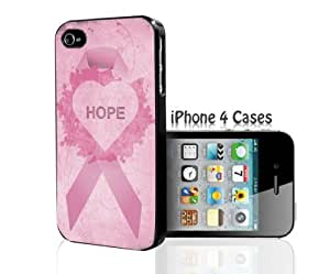 Hope Breast Cancer iPhone 4/4s case wangjiang maoyi