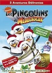 les pingouins de madagascar mission noel