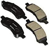 Bosch-BC1169A-QuietCast-Premium-Ceramic-Disc-Brake-Pad-Set-For-20082017-Buick-Enclave-20092017-Chevrolet-Trave