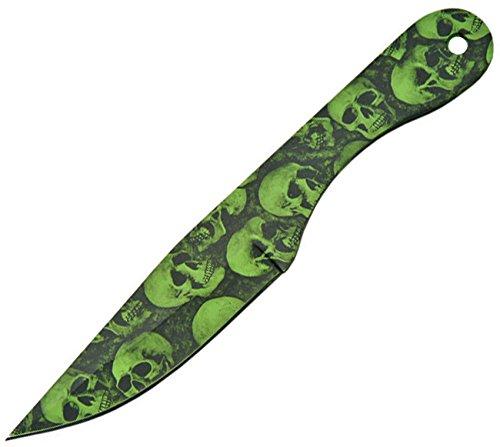 Amazon.com: szco Suministros Cráneo deadwalker cuchillo de ...