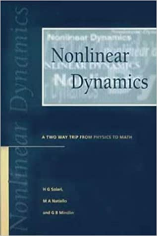 Nonlinear Dynamics: A Two-Way Trip from Physics to Math