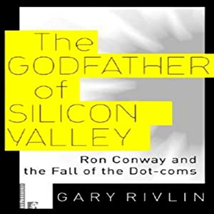 The Godfather of Silicon Valley Audiobook