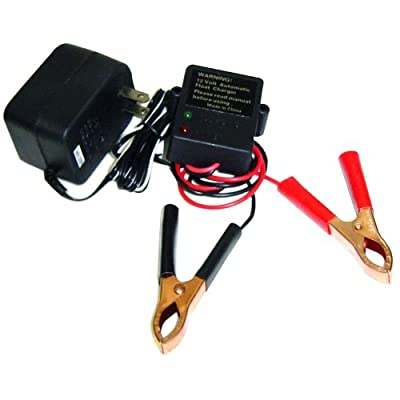 Black Bull BFC12 Automatic Battery Float Charger