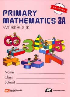 Primary Mathematics 3A