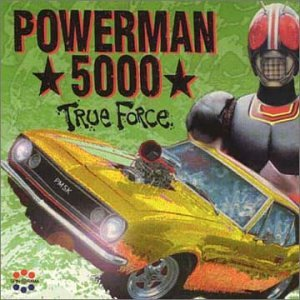 Powerman 5000 - Dead Man on Campus - Zortam Music