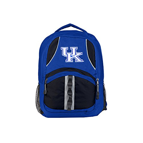 Officially Licensed NCAA Kentucky Wilcats Captain (Kentucky Wildcats Nylon Backpack)