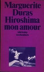 Hiroshima mon amour : Filmnovelle.