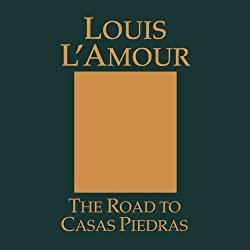 The Road to Casas Piedras