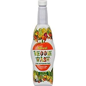 Veggie Wash Citrus Magic ...