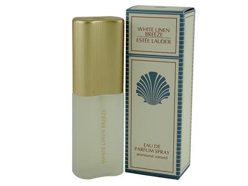 White Linen Breeze By Estee Lauder For Women. Eau De Parfum Spray 2 Ounces