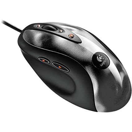 LOGITEK MX518 DRIVERS WINDOWS 7 (2019)