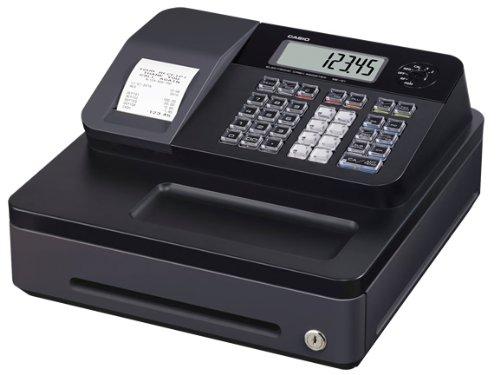 Casio SE-G1SB Cash Register