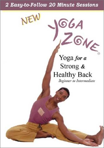 Yoga Zone Strong Healthy Back product image