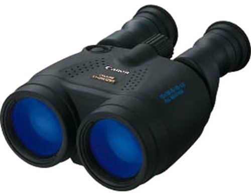 キヤノン双眼鏡 BINOCULARS 15×501S B00007EE9B