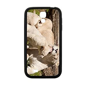 Lions Family Hot Seller High Quality Case Cove For Samsung Galaxy S4