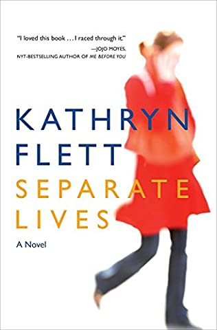 book cover of Separate Lives