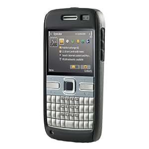 OtterBox Commuter - Carcasa para Nokia E72, color negro