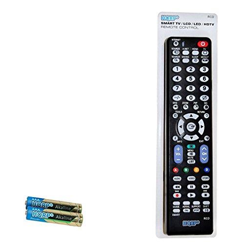 HQRP Remote Control for Samsung LN46B630 LN46B630N1F LN46B64