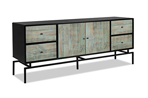 Room Pine Dining Sideboard (Artefama Furniture Pollo Buffet)