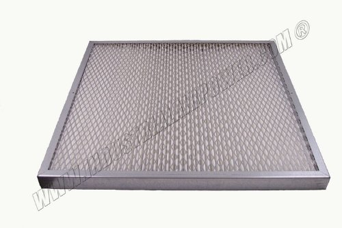1X8258 Filter Element Designed for use with Ingersoll Rand Compressors
