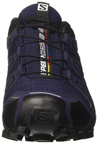 4 Salomon Si Nocturne Shoes Women's Speedcross L39445700 Blue Ev Size Climbing GTX Multicolour One 6ZqZExwrn