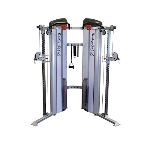 Body Solid Pro Club Line Series II Functional Trainer s2ft