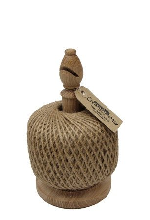 Heavy Duty All Natural Hobby Biodegradable,- For Industrial Packaging 400 Feet Jute Twine And Home Use Brown Arts /& Crafts Decoration By Kazco Gardening Gifts Bundling
