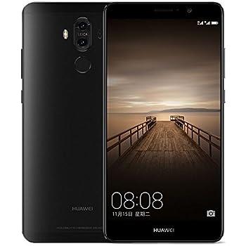 Amazon com: Huawei Mate 9 with Amazon Alexa and Leica Dual Camera