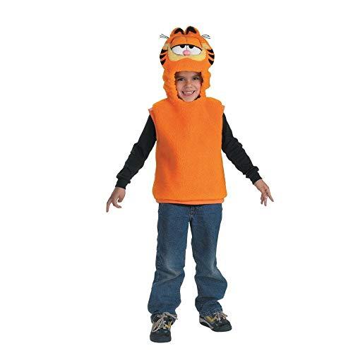 (Garfield Vest)