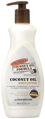 Body Lotion Formula Of - E.T. Browne Drug Company Palmer's Coconut Oil Formula Lotion, 13.5 Ounce