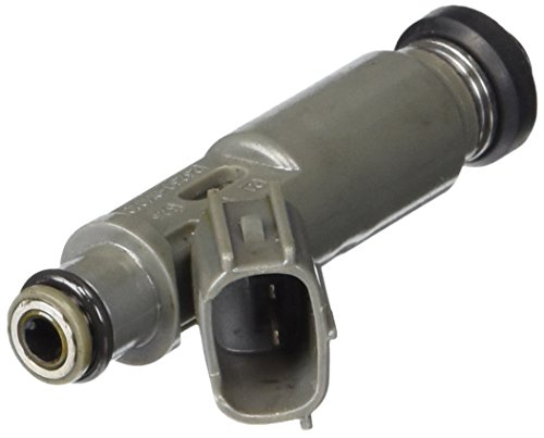 AUS Injection MP-10260 Remanufactured Fuel Injector - 2002-2004 Toyota Camry With 2.4L DOHC ()
