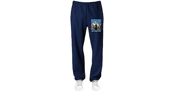 Die Antwoord Enter The Ninja Sweatpants XX-Large: Amazon.es ...