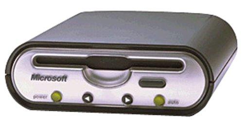Microsoft Q09 00001 TV Photo Viewer