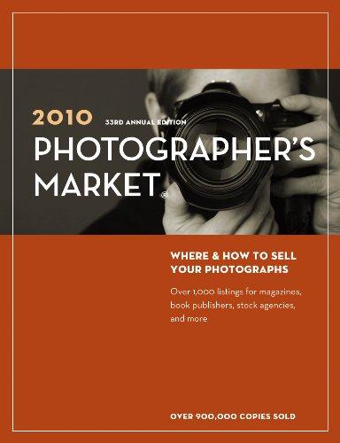 2010 Photographer's Market