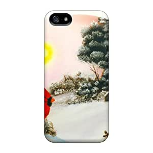Good And Fashion Tpu 5/5s Cases, The Best Gift For For Girl Friend, Boy Friend