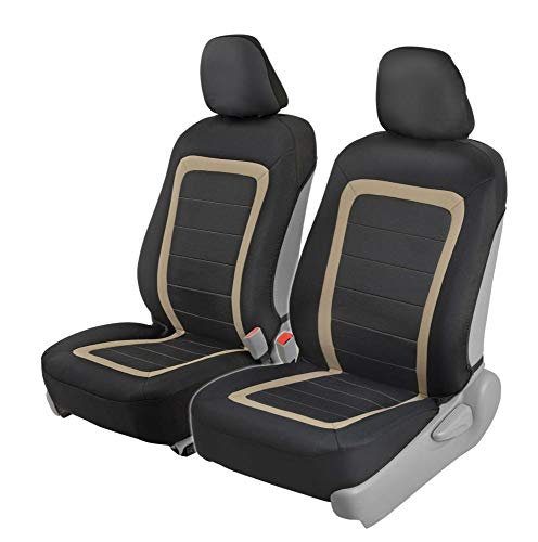 09 impala leather seat covers - 6