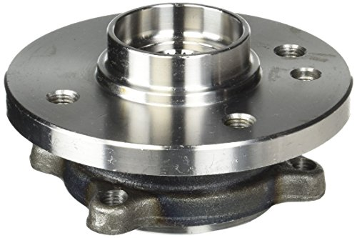 WJB WA513226 - Front Wheel Hub Bearing Assembly - Cross Reference: Timken 513226 / Moog 513226 / SKF ()