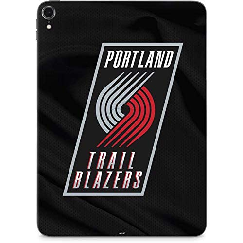 buy popular f570c 91484 Amazon.com: Skinit Portland Trail Blazers Away Jersey iPad ...