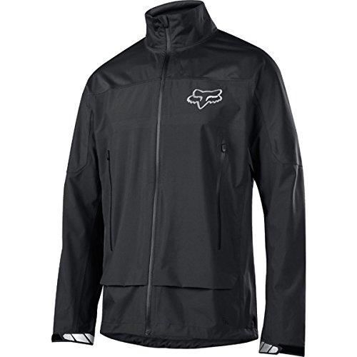 Fox Racing Attack Water Jacket - Men's Black, ()