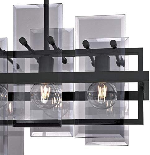 Westinghouse Lighting 6576200 Reeves Six-Light Indoor Chandelier
