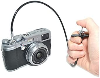 Pixco 16 inches Mechanical Camera Remote Cord Shutter Release Camera Cable for Nikon F3 F4 Fuji x100 x10