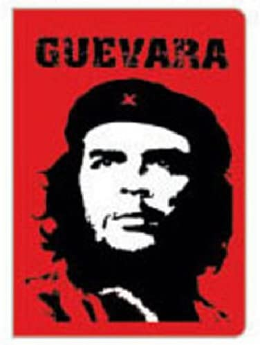 Che Guevara Passport Cover Holder ~ No more bent corners during travel