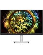 Dell S2721QS PC-monitor 27 inch 4K UHD LCD IPS 60 Hz 4ms AMD FreeSync