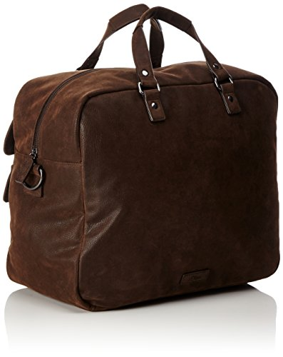 s.Oliver (Bags) Weekender, Borsa a mano Uomo 19.5x33.5x40.5 cm (B x H x T)