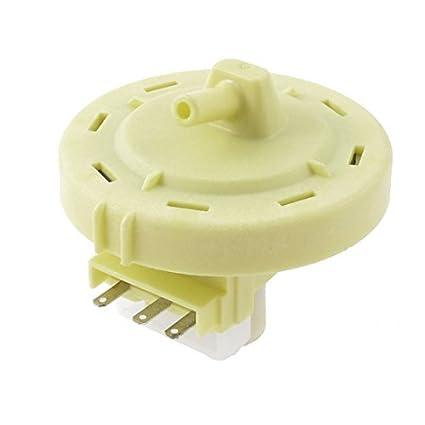 Chave de Pressão Controle de Nível de Água DealMux Washer para LG Máquina de Lavar Roupa