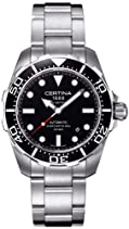 Mans watch R.CERTINA DS ACTION ESF.NG C0134071105100