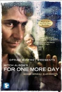 For One More Day By Michael Imperioli