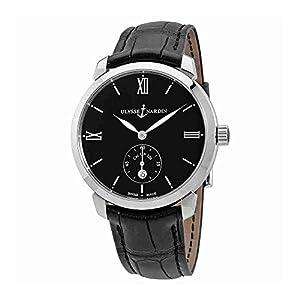 Ulysse Nardin Classico Automatic Mens Watch 3203-136-2/32