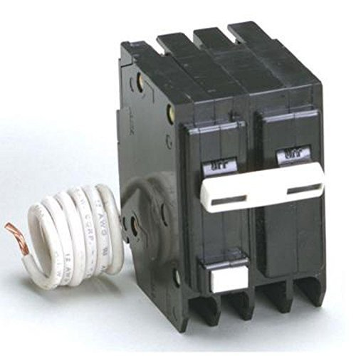 Murray 2-Pole Ground-Fault Circuit-Interrupter by SIEMENS INDUSTRY INC